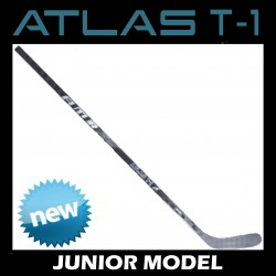 JR - ATLAS T-1